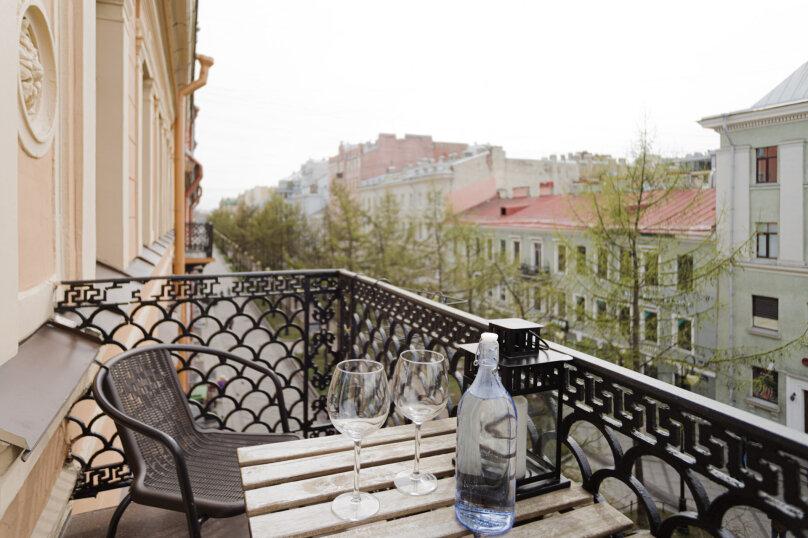 """Гостиница """"Guest rooms Inn 6 line"""", 6-я линия Васильевского острова, 27 на 12 номеров - Фотография 28"""