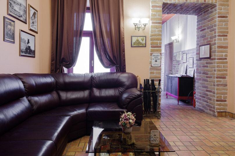 """Гостиница """"Guest rooms Inn 6 line"""", 6-я линия Васильевского острова, 27 на 12 номеров - Фотография 2"""