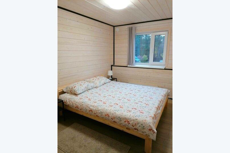 Апартаменты-II, 90 кв.м. на 12 человек, 3 спальни, д. Ууксу, ул Сплавная , 17, Питкяранта - Фотография 8