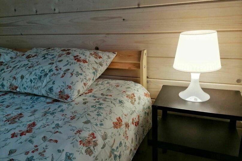 Апартаменты-II, 90 кв.м. на 12 человек, 3 спальни, д. Ууксу, ул Сплавная , 17, Питкяранта - Фотография 10