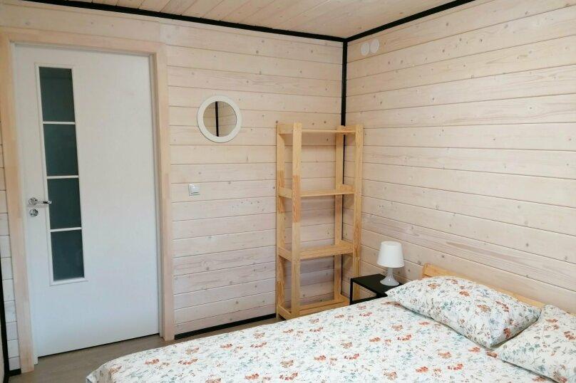 Апартаменты-II, 90 кв.м. на 12 человек, 3 спальни, д. Ууксу, ул Сплавная , 17, Питкяранта - Фотография 12