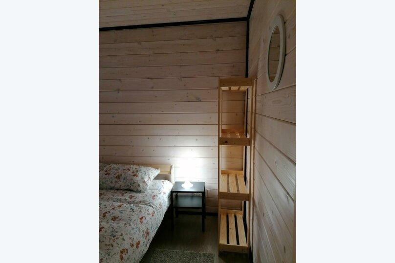 Апартаменты-II, 90 кв.м. на 12 человек, 3 спальни, д. Ууксу, ул Сплавная , 17, Питкяранта - Фотография 13
