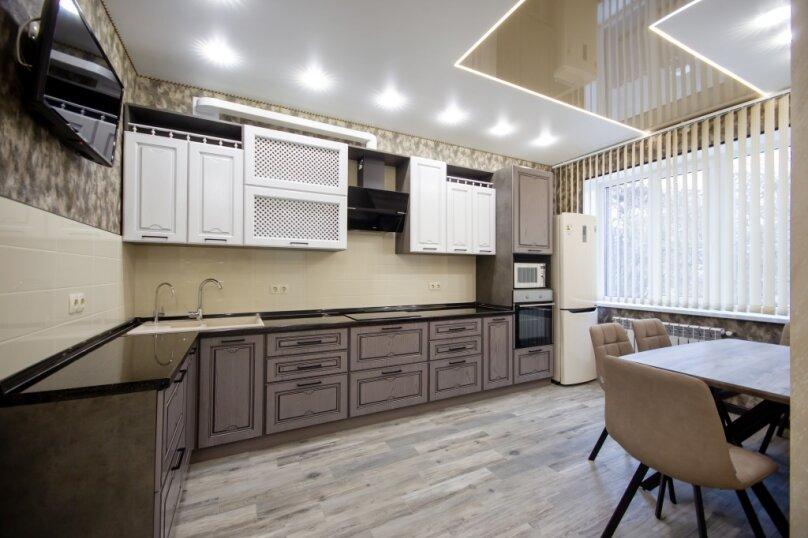 2-комн. квартира, 47 кв.м. на 4 человека, 2-я Центральная улица, 4, Белгород - Фотография 5