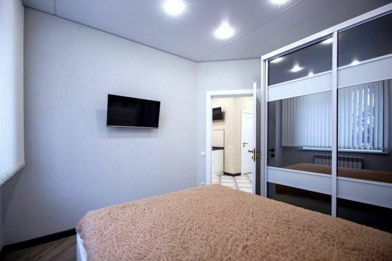 2-комн. квартира, 47 кв.м. на 4 человека, 2-я Центральная улица, 4, Белгород - Фотография 2