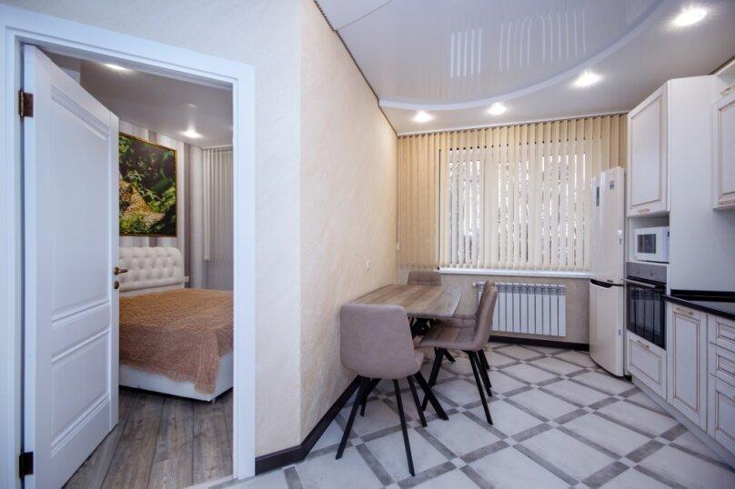 2-комн. квартира, 47 кв.м. на 4 человека, 2-я Центральная улица, 4, Белгород - Фотография 4