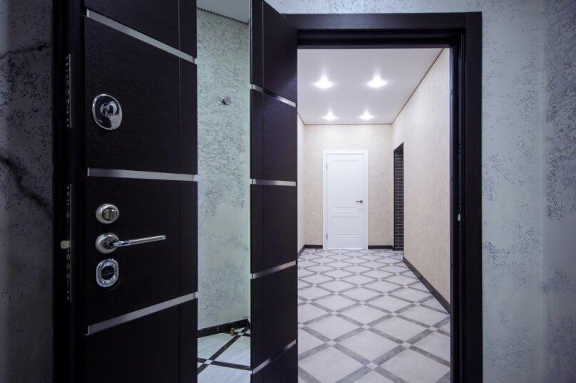 2-комн. квартира, 47 кв.м. на 4 человека, 2-я Центральная улица, 4, Белгород - Фотография 19