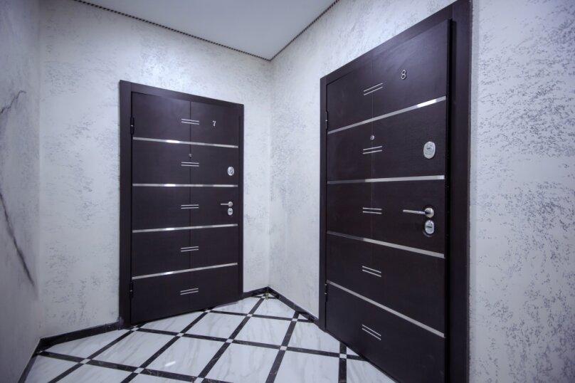 2-комн. квартира, 47 кв.м. на 4 человека, 2-я Центральная улица, 4, Белгород - Фотография 20