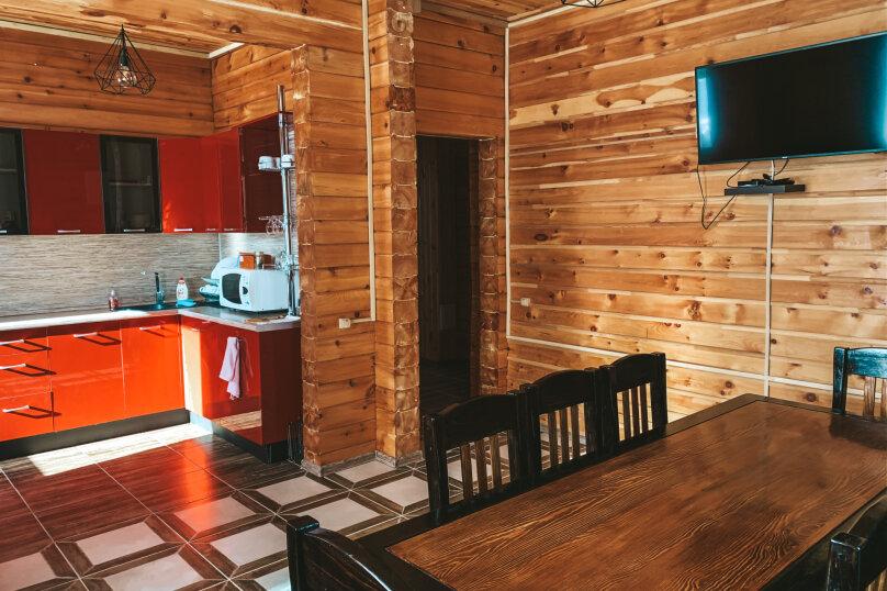 Коттедж, 210 кв.м. на 20 человек, 6 спален, Хвойная улица, 29, Шерегеш - Фотография 13