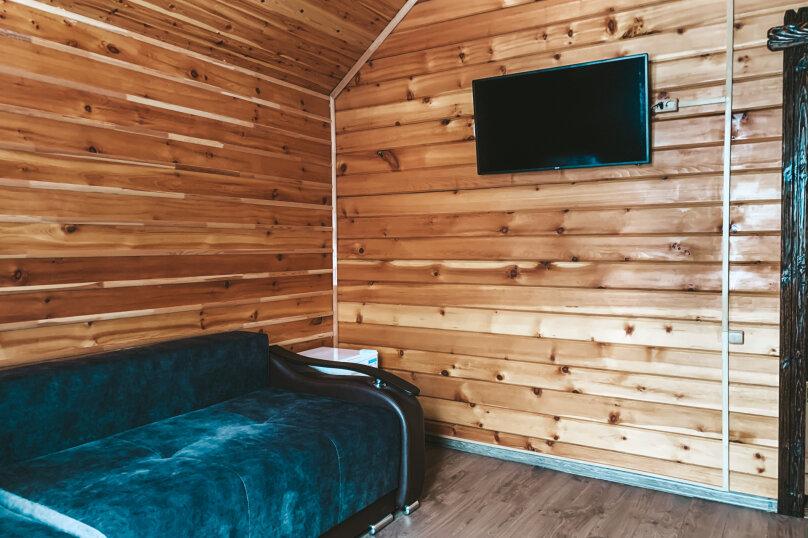 Коттедж, 210 кв.м. на 20 человек, 6 спален, Хвойная улица, 29, Шерегеш - Фотография 25