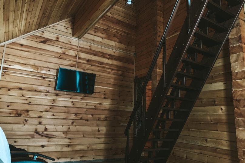 Коттедж, 210 кв.м. на 20 человек, 6 спален, Хвойная улица, 29, Шерегеш - Фотография 31