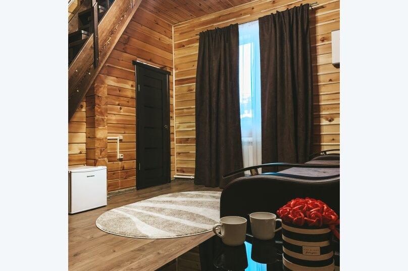 Коттедж, 210 кв.м. на 20 человек, 6 спален, Хвойная улица, 29, Шерегеш - Фотография 39