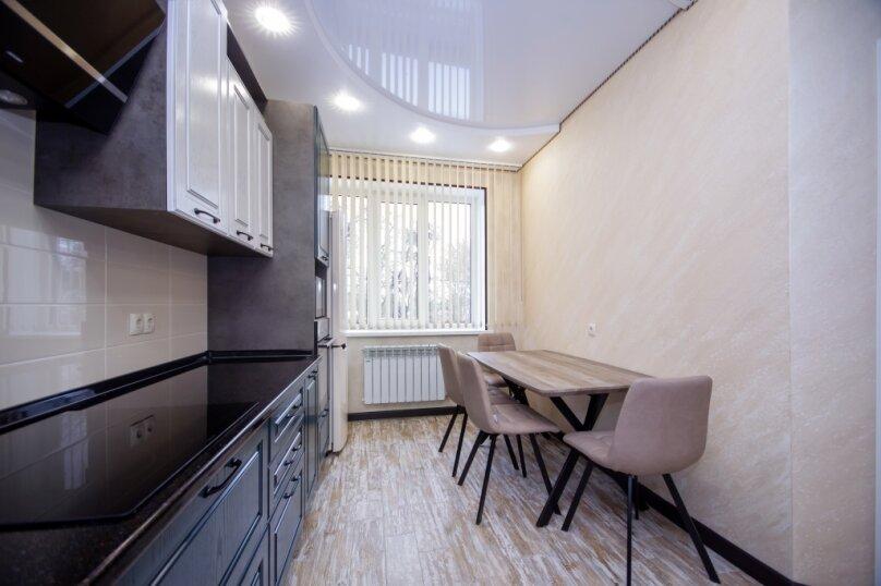 2-комн. квартира, 47 кв.м. на 4 человека, 2-я Центральная улица, 4, Белгород - Фотография 7