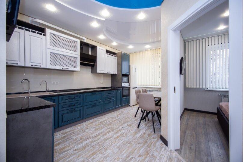 2-комн. квартира, 47 кв.м. на 4 человека, 2-я Центральная улица, 4, Белгород - Фотография 8