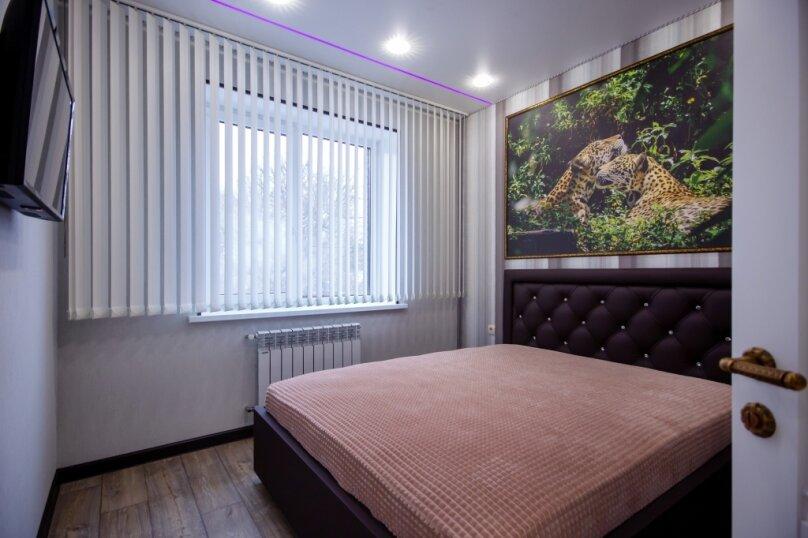 2-комн. квартира, 47 кв.м. на 4 человека, 2-я Центральная улица, 4, Белгород - Фотография 9