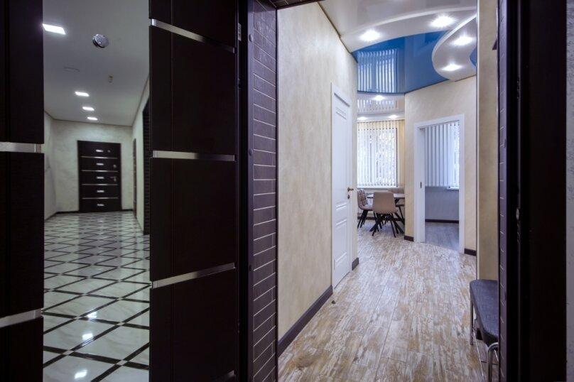 2-комн. квартира, 47 кв.м. на 4 человека, 2-я Центральная улица, 4, Белгород - Фотография 17