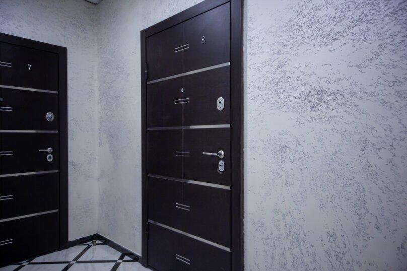2-комн. квартира, 47 кв.м. на 4 человека, 2-я Центральная улица, 4, Белгород - Фотография 18