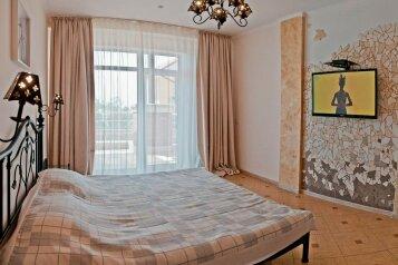 1-комн. квартира, 36 кв.м. на 3 человека, улица Мориса Тореза, 18, Отрадное, Ялта - Фотография 1