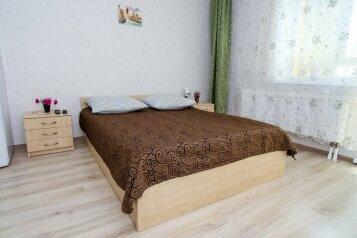 1-комн. квартира, 47 кв.м. на 4 человека, улица Революции, 48А, Пермь - Фотография 1