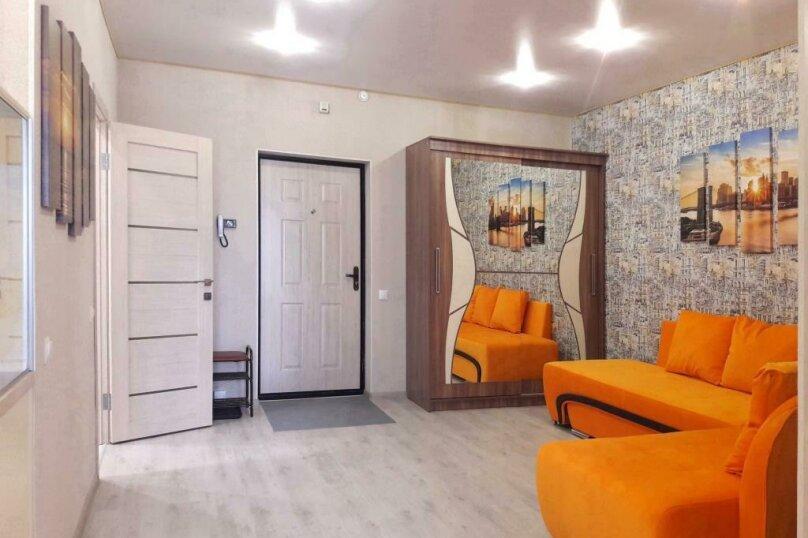 2-комн. квартира, 50 кв.м. на 4 человека, улица Щорса, 8Мк2, Белгород - Фотография 8