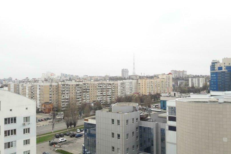 2-комн. квартира, 50 кв.м. на 4 человека, улица Щорса, 8Мк2, Белгород - Фотография 10