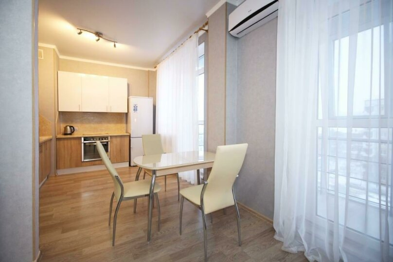1-комн. квартира, 47 кв.м. на 4 человека, Свято-Троицкий бульвар, 34, Белгород - Фотография 7