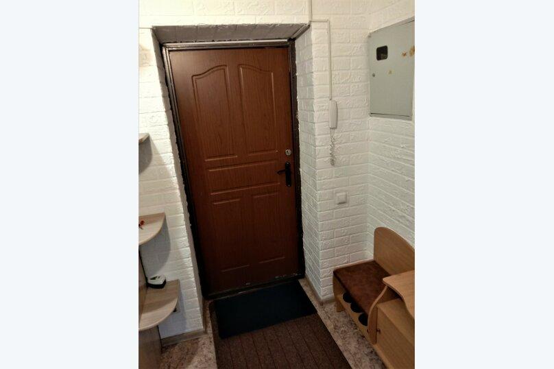 1-комн. квартира, 35 кв.м. на 4 человека, Краснореченская улица, 189, Хабаровск - Фотография 9