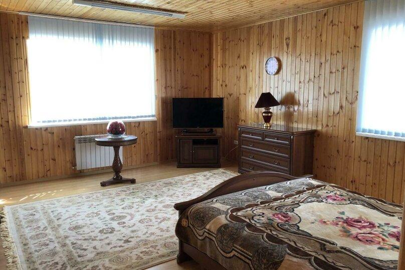 Дом, 200 кв.м. на 10 человек, 4 спальни, улица Салавата Юлаева, 5, деревня Зеленая Поляна - Фотография 2