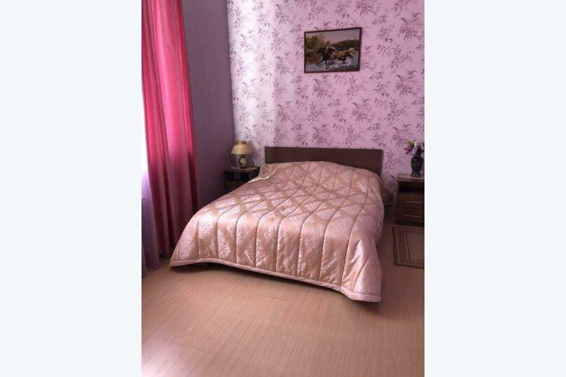 Дом, 200 кв.м. на 10 человек, 4 спальни, улица Салавата Юлаева, 5, деревня Зеленая Поляна - Фотография 3