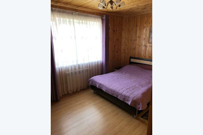 Дом, 200 кв.м. на 10 человек, 4 спальни, улица Салавата Юлаева, 5, деревня Зеленая Поляна - Фотография 4