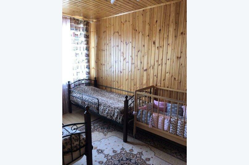 Дом, 200 кв.м. на 10 человек, 4 спальни, улица Салавата Юлаева, 5, деревня Зеленая Поляна - Фотография 5