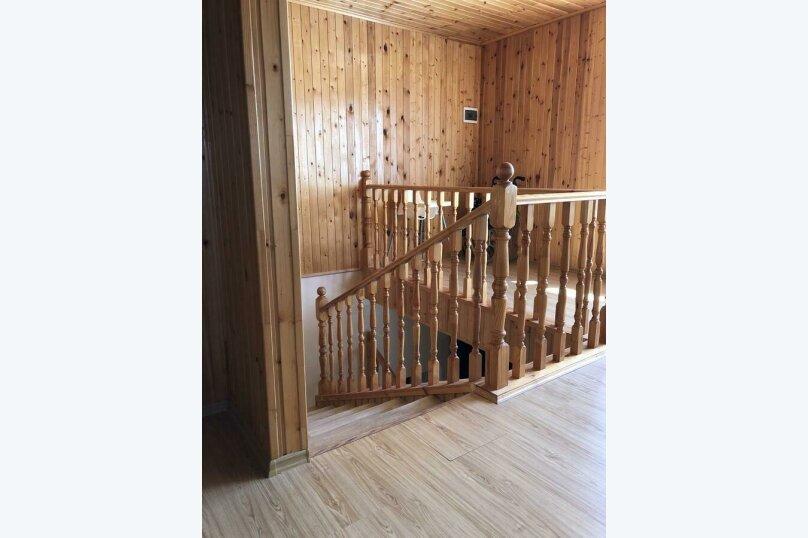 Дом, 200 кв.м. на 10 человек, 4 спальни, улица Салавата Юлаева, 5, деревня Зеленая Поляна - Фотография 6