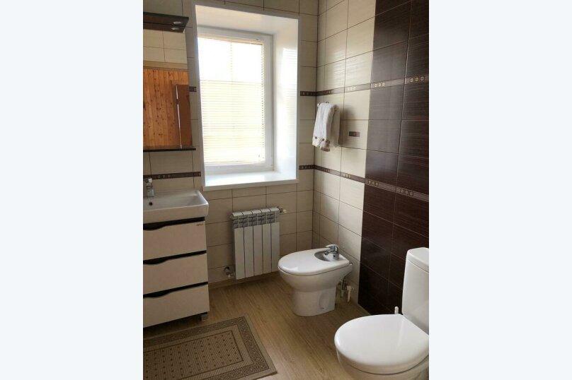 Дом, 200 кв.м. на 10 человек, 4 спальни, улица Салавата Юлаева, 5, деревня Зеленая Поляна - Фотография 8