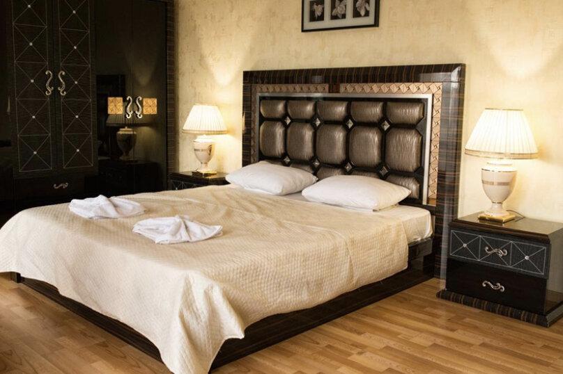 Премиум Апартаменты 3 комната , улица Багратиона, 5, Лазаревское - Фотография 1