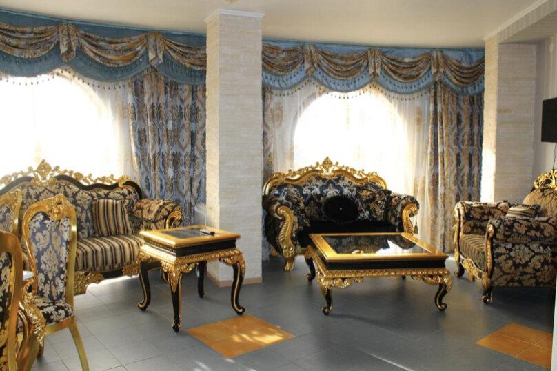 Премиум Апартаменты 3 комната , улица Багратиона, 5, Лазаревское - Фотография 6