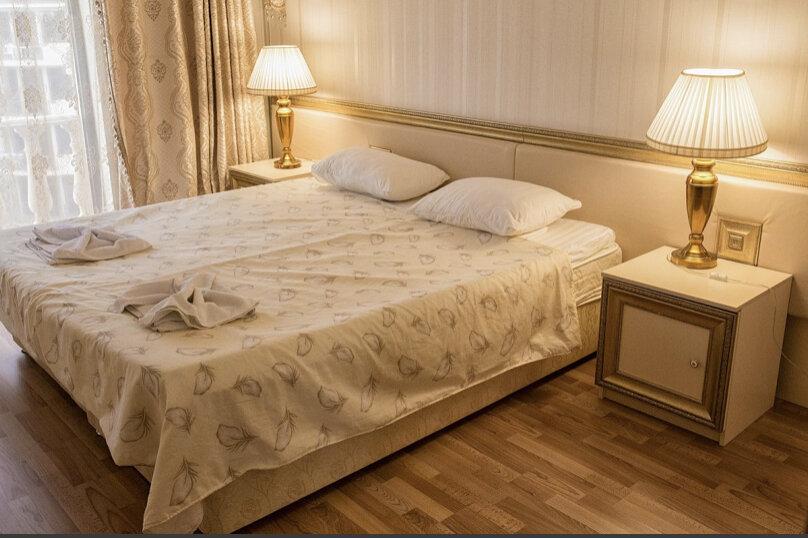 Премиум Апартаменты 3 комната , улица Багратиона, 5, Лазаревское - Фотография 7