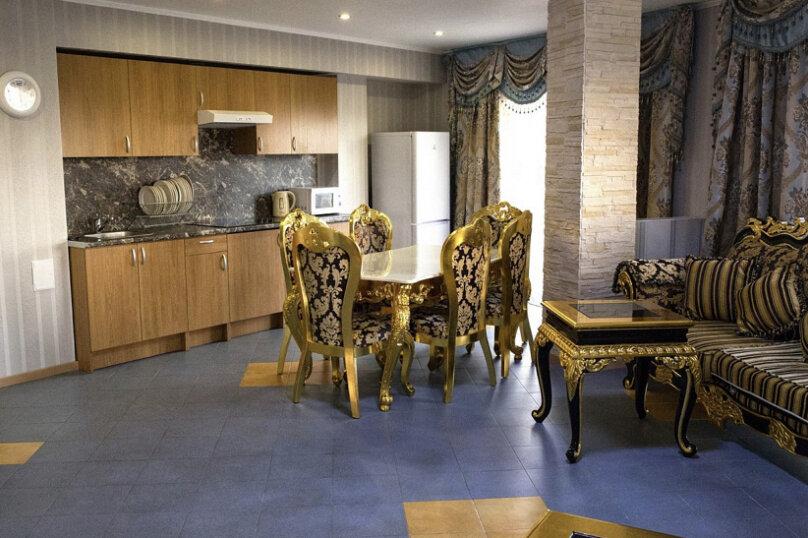 Премиум Апартаменты 3 комната , улица Багратиона, 5, Лазаревское - Фотография 10