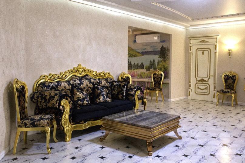 Премиум Апартаменты 5 комната , улица Багратиона, 5, Лазаревское - Фотография 2