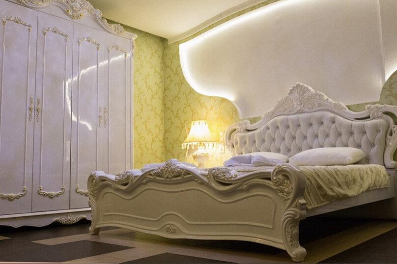 Премиум Апартаменты 5 комната , улица Багратиона, 5, Лазаревское - Фотография 4