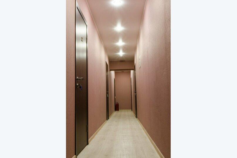Мини-гостиница «City Hotel», Гжельский переулок, 3с2 на 6 номеров - Фотография 11