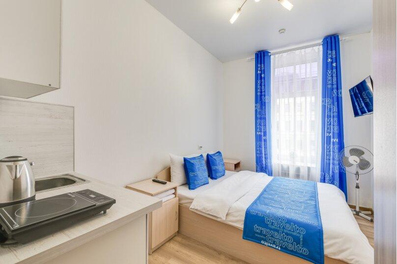 Отдельная комната, Невский проспект, 98, Санкт-Петербург - Фотография 1