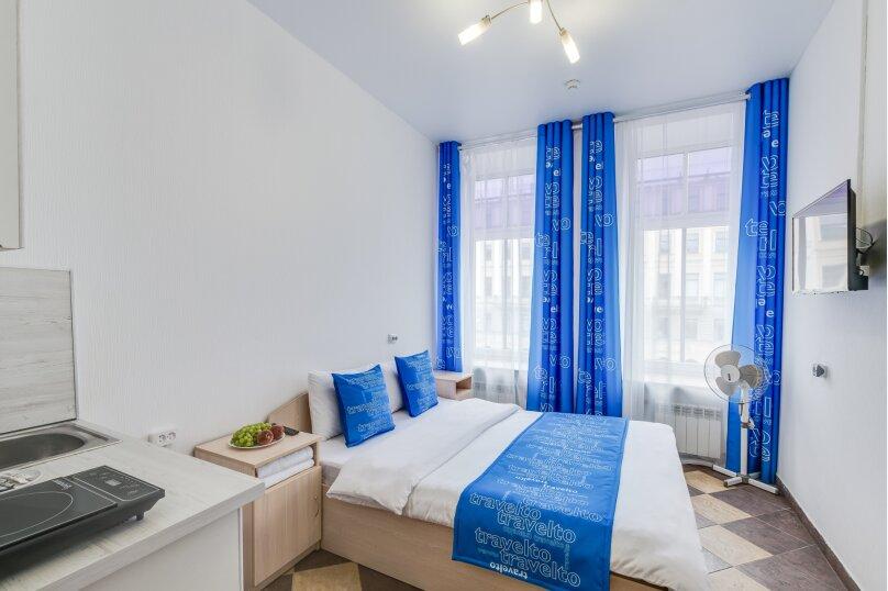 Отель «Travelto Невский 98», Невский проспект, 98 на 48 номеров - Фотография 185