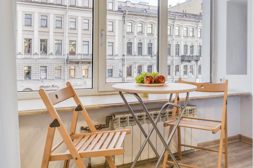 Отель «Travelto Невский 98», Невский проспект, 98 на 48 номеров - Фотография 177