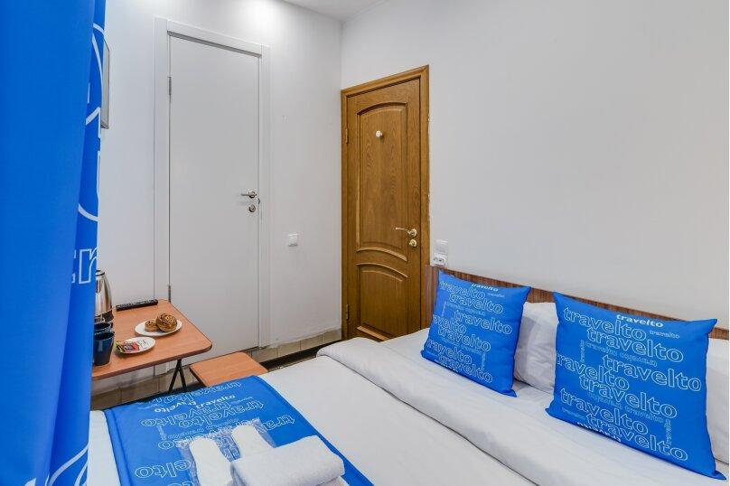 Отель «Travelto Невский 98», Невский проспект, 98 на 48 номеров - Фотография 89