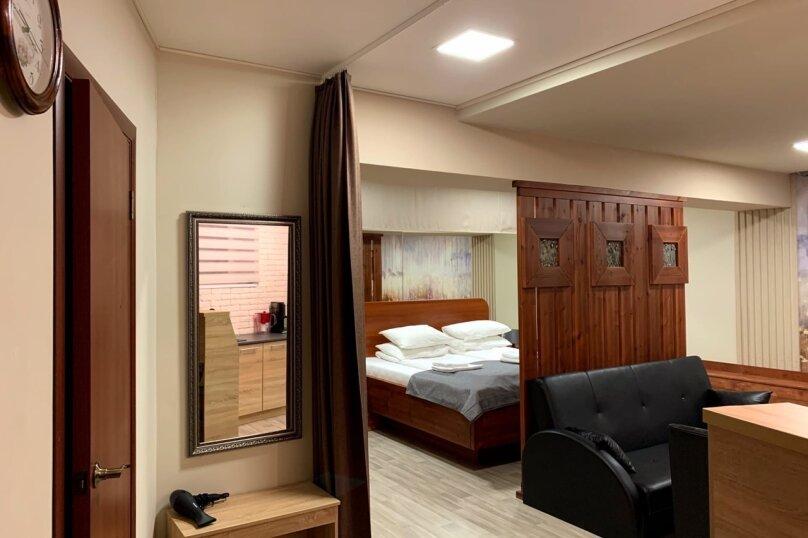 Отдельная комната, улица Куйбышева, 17, Петрозаводск - Фотография 1