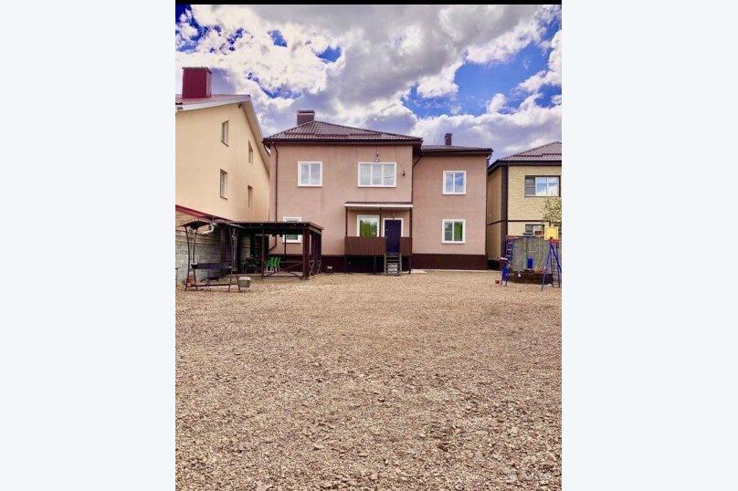 Дом, 400 кв.м. на 27 человек, 7 спален, Центральная, 22, деревня Зеленая Поляна - Фотография 2