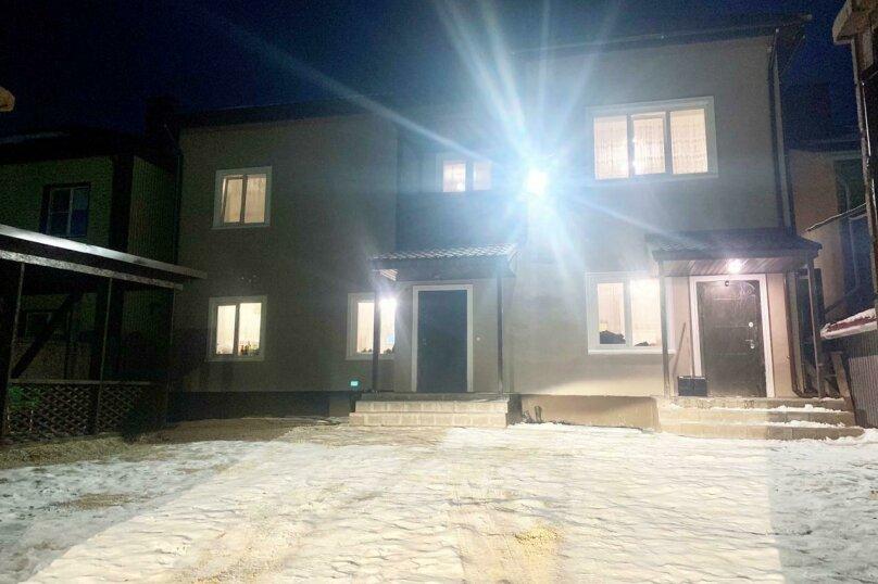 Дом, 400 кв.м. на 27 человек, 7 спален, Центральная, 22, деревня Зеленая Поляна - Фотография 3