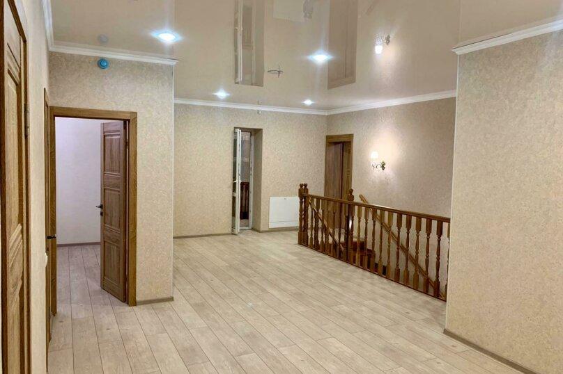 Дом, 400 кв.м. на 27 человек, 7 спален, Центральная, 22, деревня Зеленая Поляна - Фотография 23