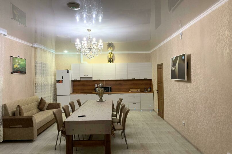 Дом, 400 кв.м. на 27 человек, 7 спален, Центральная, 22, деревня Зеленая Поляна - Фотография 25