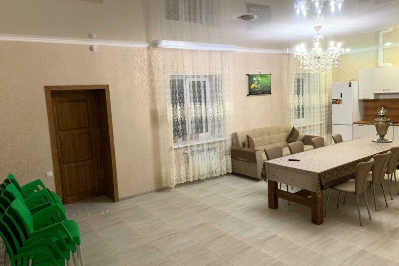 Дом, 400 кв.м. на 27 человек, 7 спален, Центральная, 22, деревня Зеленая Поляна - Фотография 26