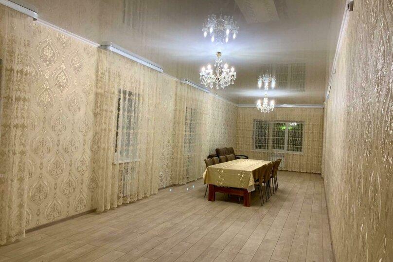 Дом, 400 кв.м. на 27 человек, 7 спален, Центральная, 22, деревня Зеленая Поляна - Фотография 31